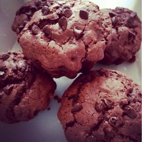 muffin les plats de rose par kiki the mum