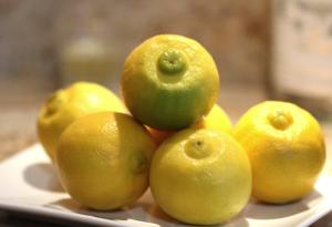 agrume,citron,bergamote