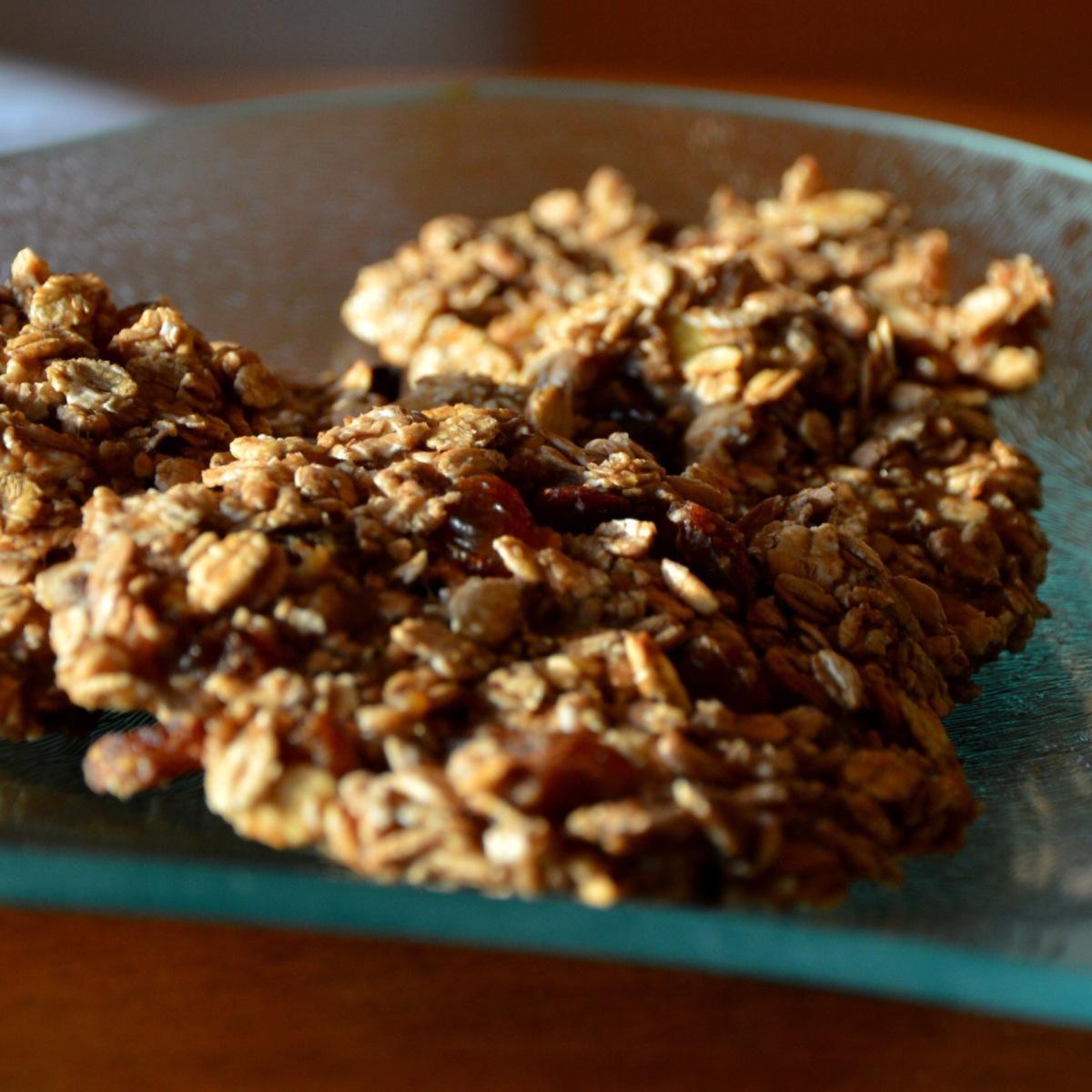 Cookies Healthy...