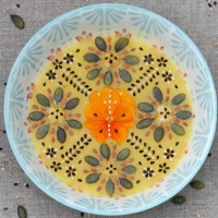 "Food Mandala ? Commencez par un ""Happy Bowl"" ..."