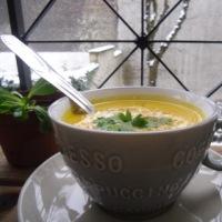 """La Délicieuse Soupe à l'Orientale du """"Marais Sage"""""""