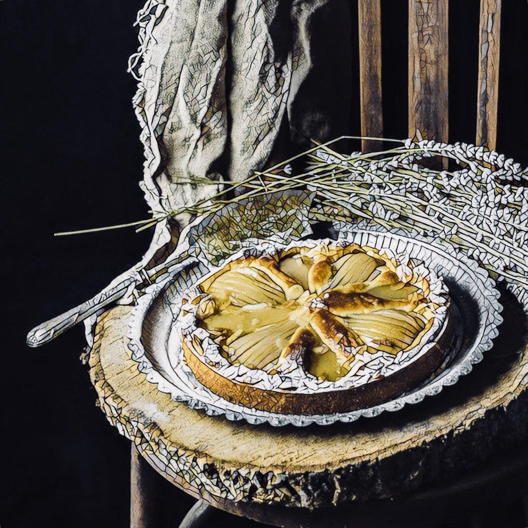 Histoire de la Tarte Bourdaloue