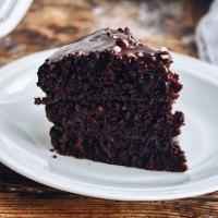 Gâteau Chocolat Noisettes (Vegan🍀)