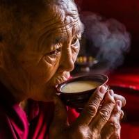 «Thé Tibétain»