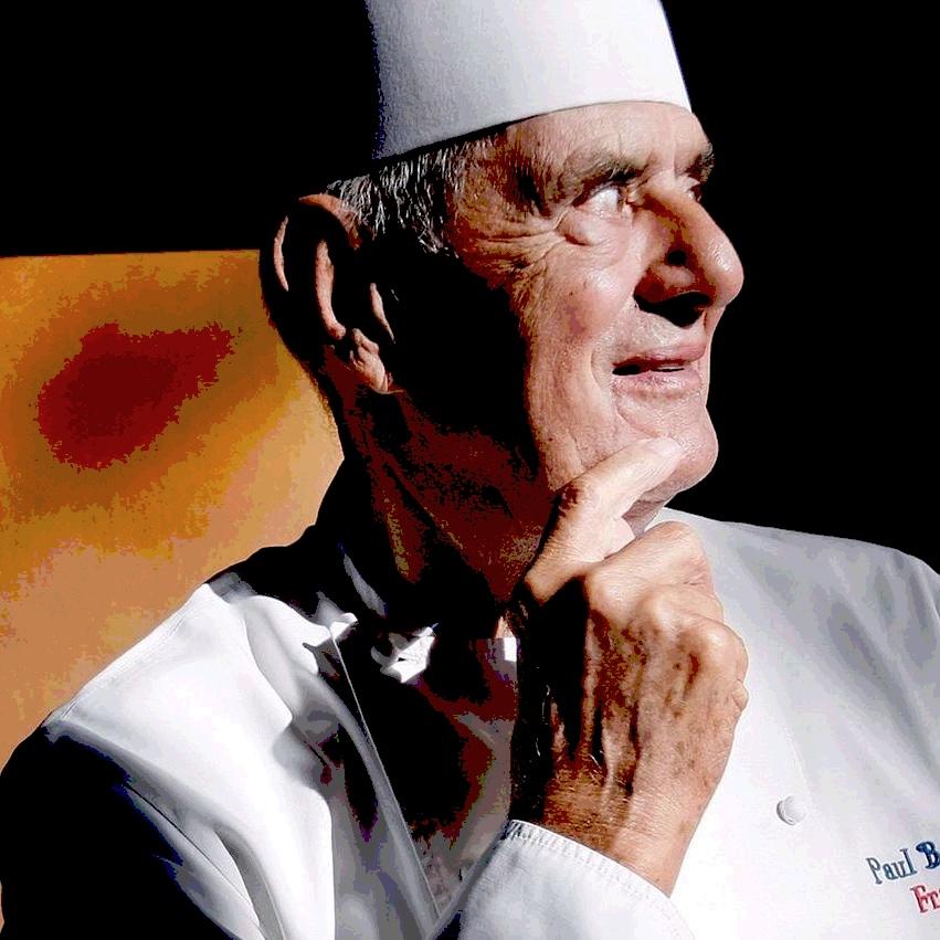 Paul Bocuse, Etoile Filante de la Gastronomie Française !