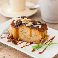 Le Pudding au Pain - Édition Spécial «Reconfinement»